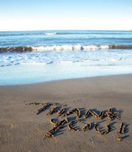 the power of saying thank you