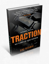 Traction Business Coaching Book
